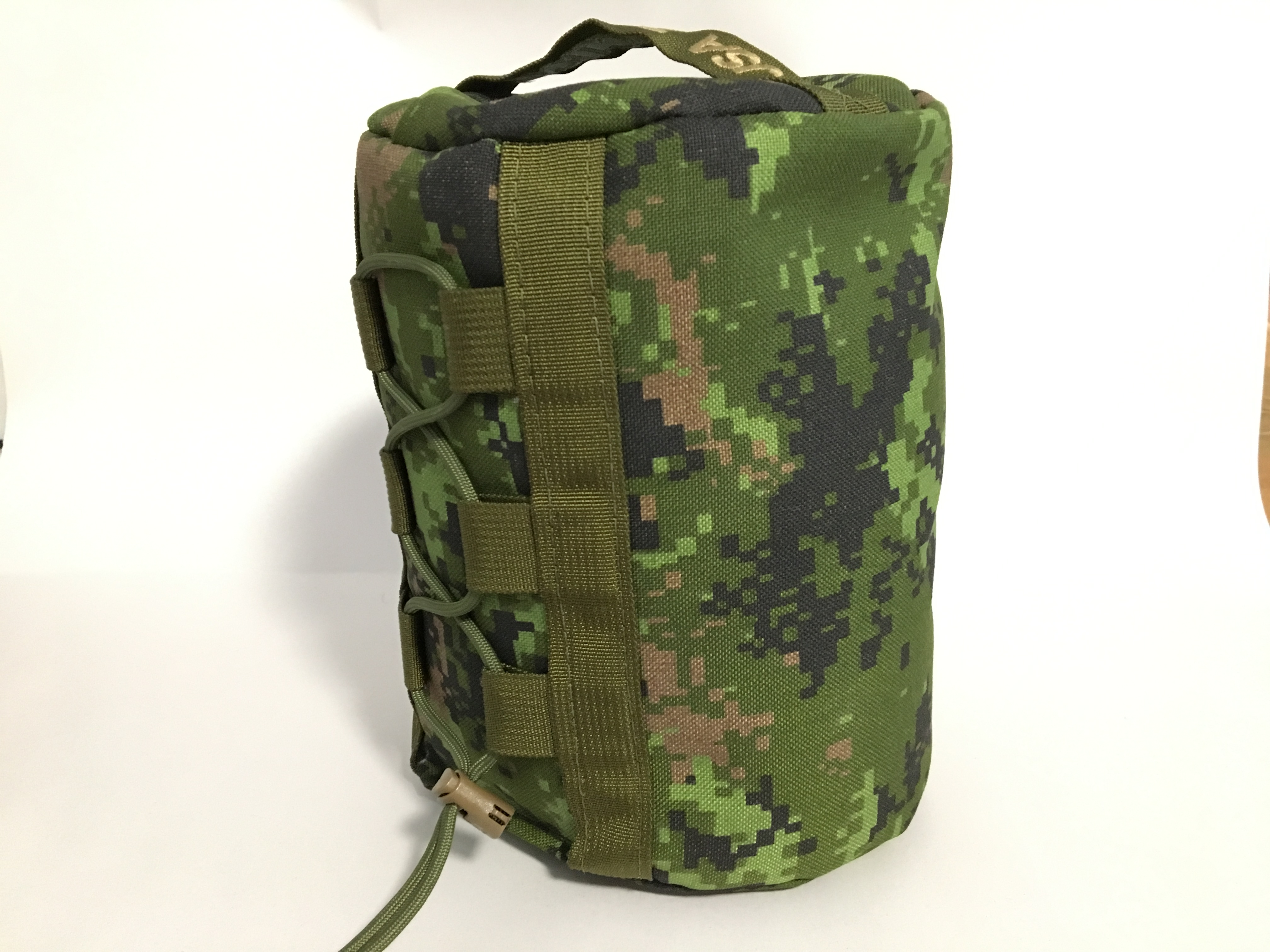 JSA Tactical - Shooting Bag Large - Cadpat