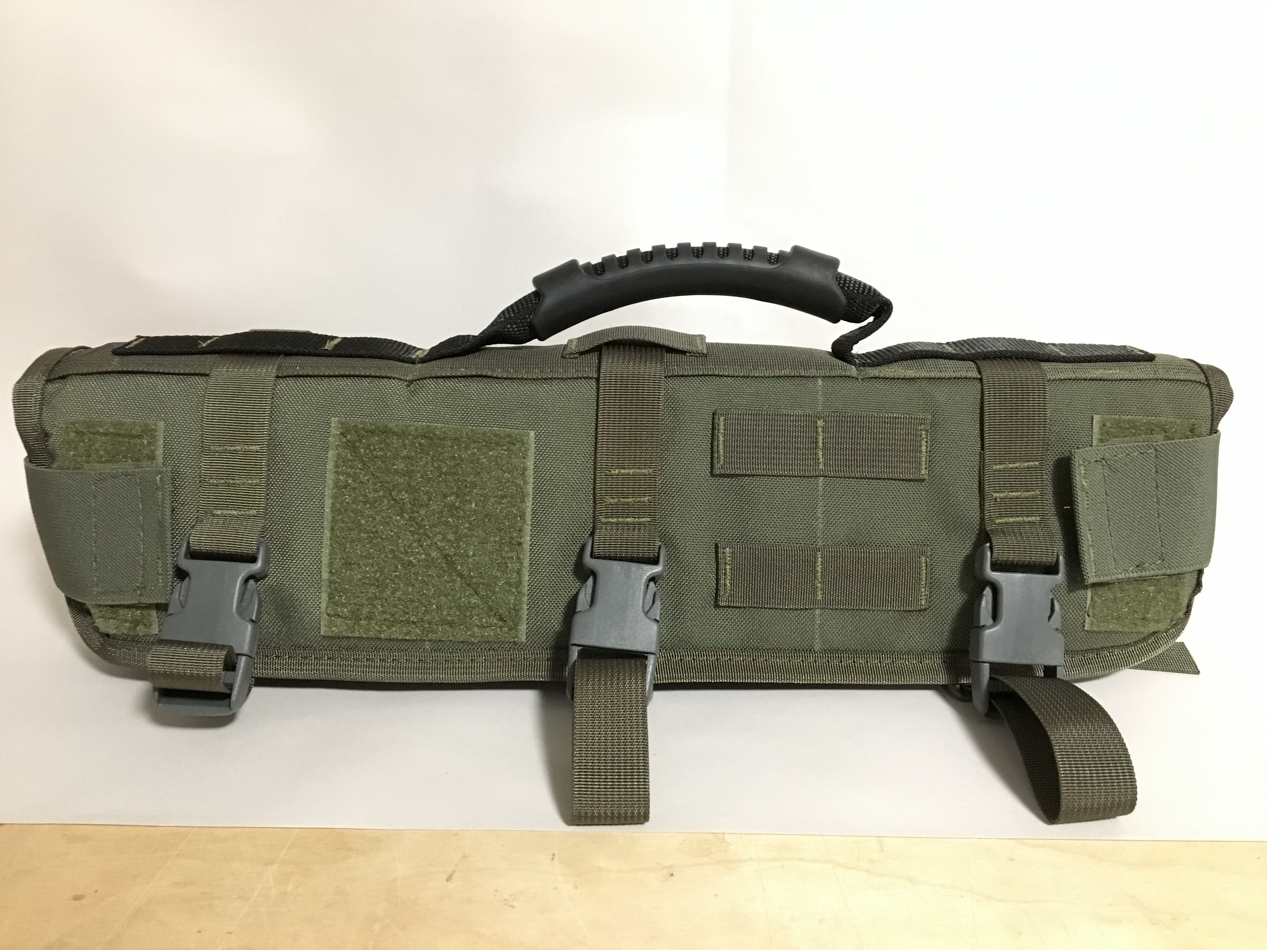 JSA Tactical - Scope Cover - Ranger Green